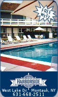 Harborside Resort - 631-668-2511 - 371 West Lake Dr. - Montauk, NY