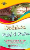 Uihleins Motel & Marina ~ 631-668-3799 ~ 444 West Lake Dr. ~ Montauk, NY