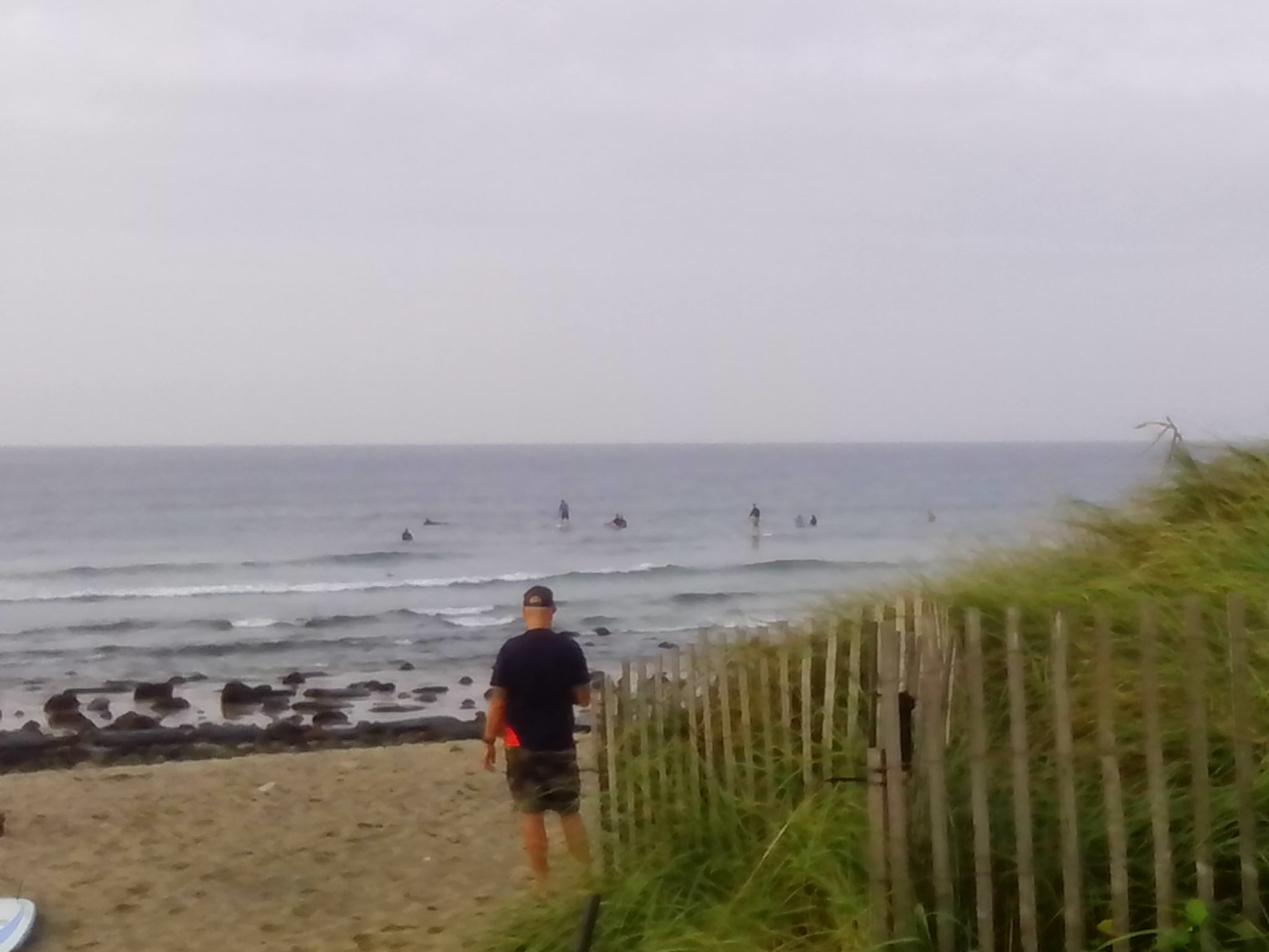 Surf Report And Surfing Conditions For Ditch Plains Montauk Long Island